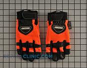 Gloves - Part # 2399767 Mfg Part # 99988801601