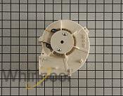 Cooling Fan - Part # 4363380 Mfg Part # W10838964