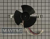 Fan Motor - Part # 1420064 Mfg Part # 8186932