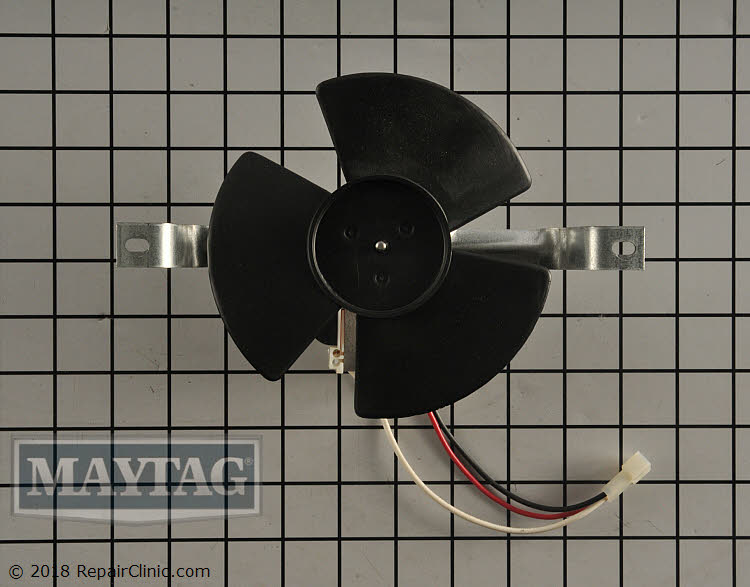 Motor/fan assembly 8186932         Alternate Product View