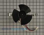 Motor/fan assembly - Part # 1420064 Mfg Part # 8186932