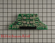 User Control and Display Board - Part # 4383451 Mfg Part # W10818273