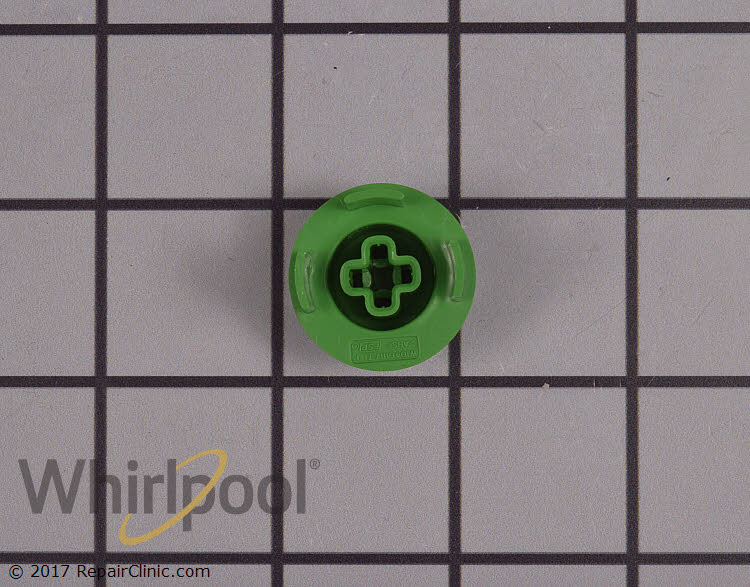 Button WPW10461117 Alternate Product View