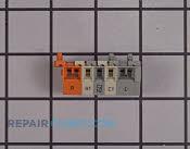 Terminal Block - Part # 4248463 Mfg Part # 11F49