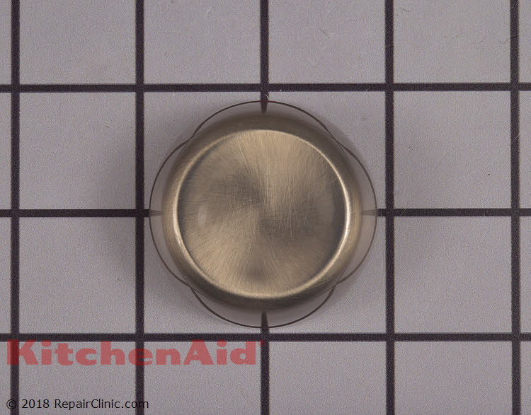 Thermostat Knob 8557914         Alternate Product View