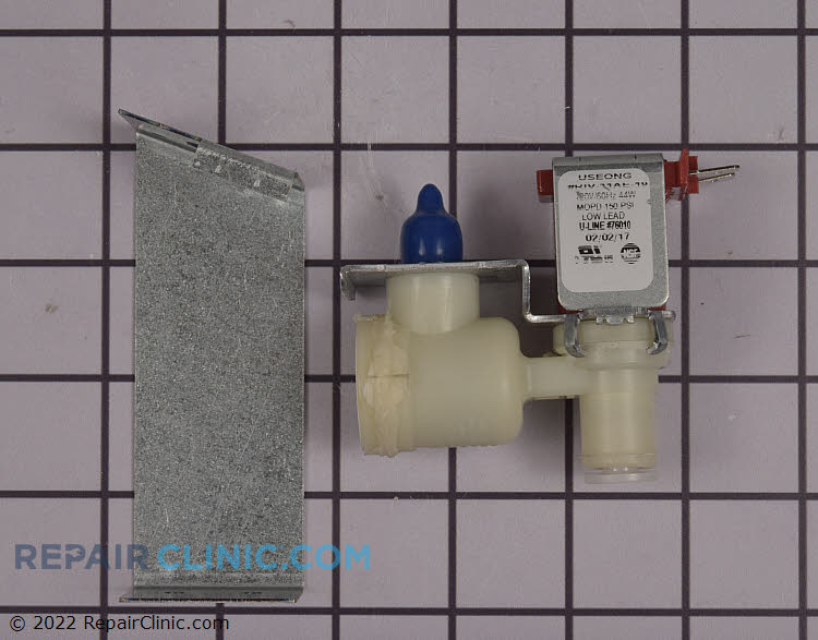Water Inlet Valve 120 Volts