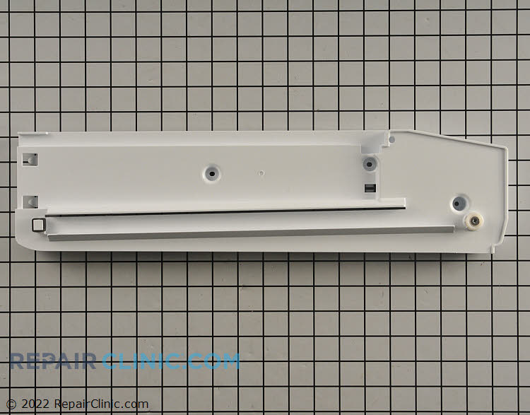 Assy cover rail pantry-right