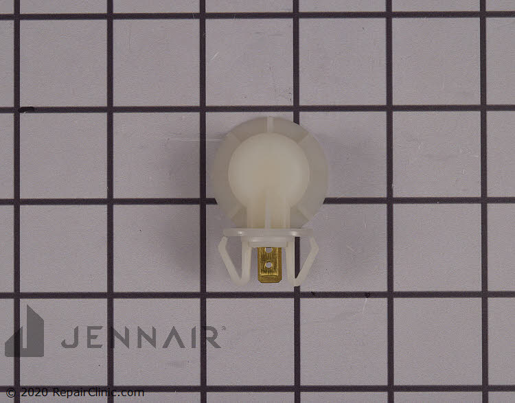 Light Socket WPW10191429 Alternate Product View