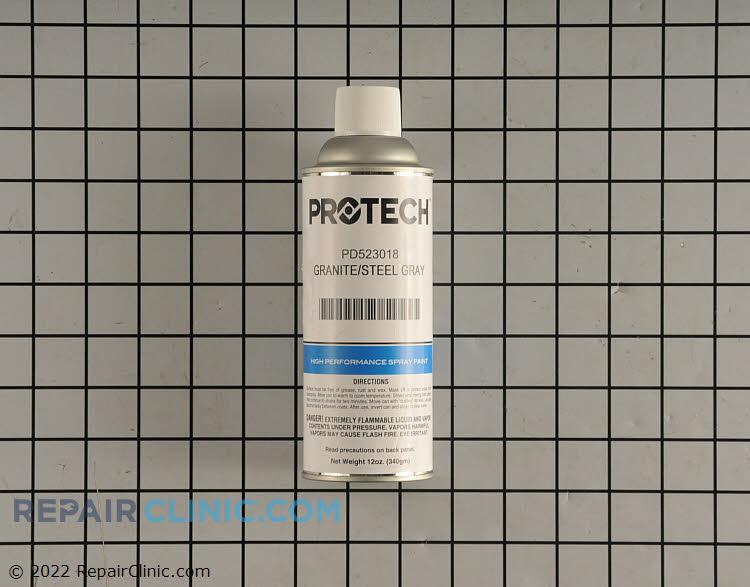 Aerosol touch-up paint - granite/steel gray (12 oz.