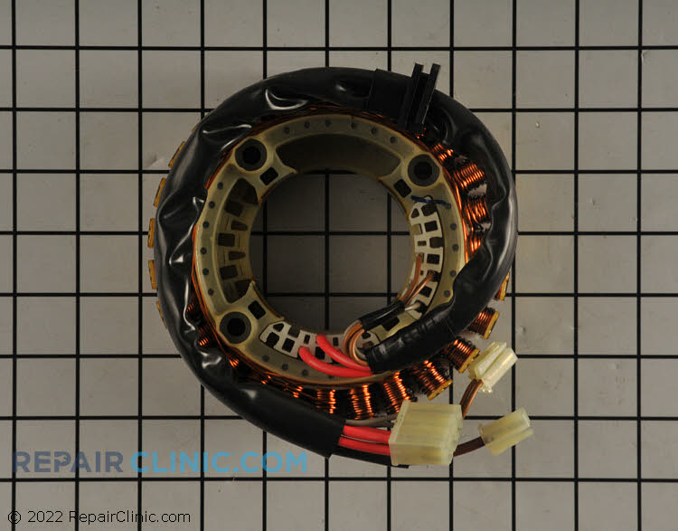 Stator assy. 31120-ZS9-A31 Alternate Product View