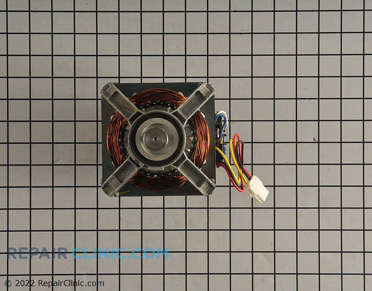 Drive Motor WE17X20854      Alternate Product View