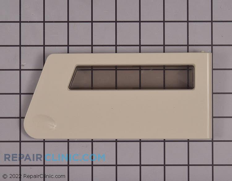 Control door asm