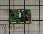Control Board - Part # 4461757 Mfg Part # W11035836