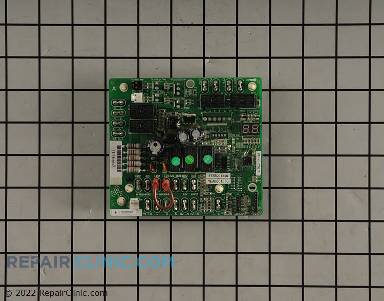 1016567r Defrost Control Board Ships Today