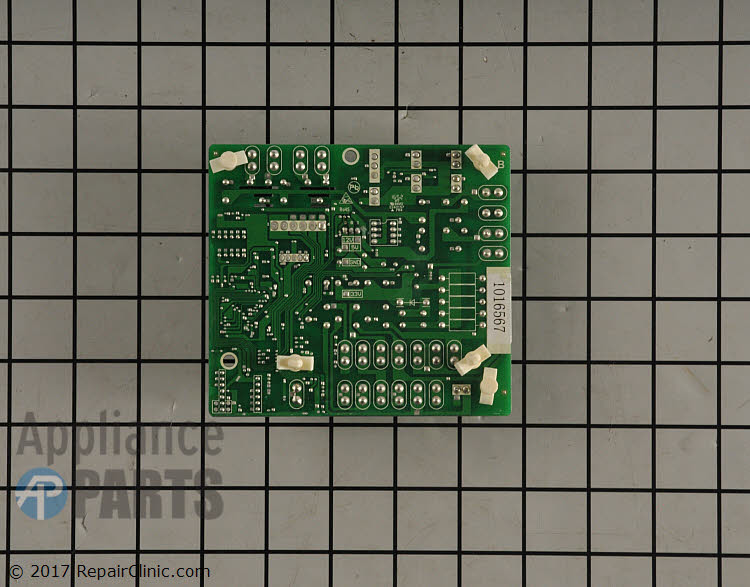 Defrost Control Board 1016567R Alternate Product View