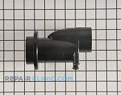 Exhaust Duct - Part # 2721222 Mfg Part # 71W26