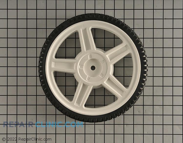 Wheel Assembly 583717701 Alternate Product View