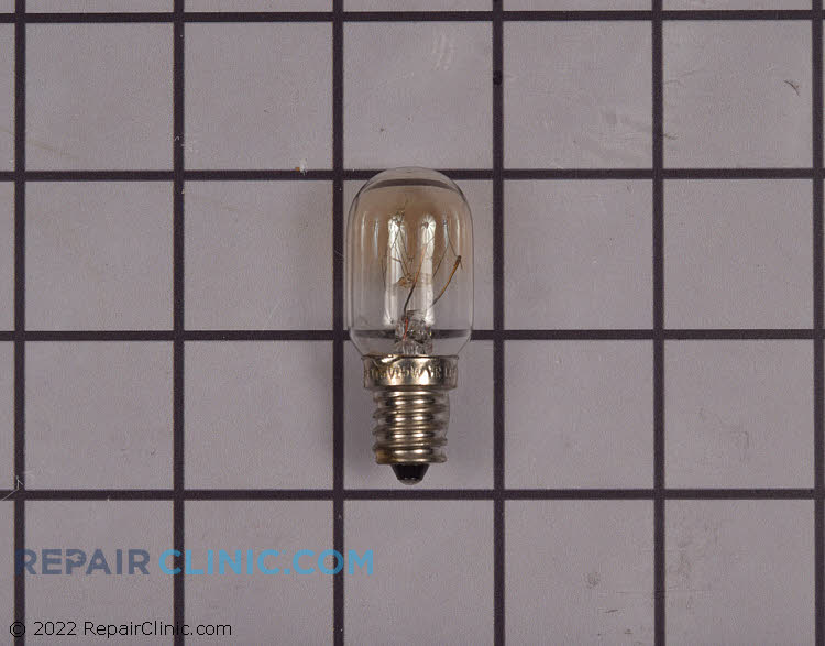 Light Bulb 502410000058    Alternate Product View