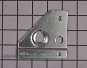 Bracket,lh leg levelor - Part # 1483738 Mfg Part # 297164650