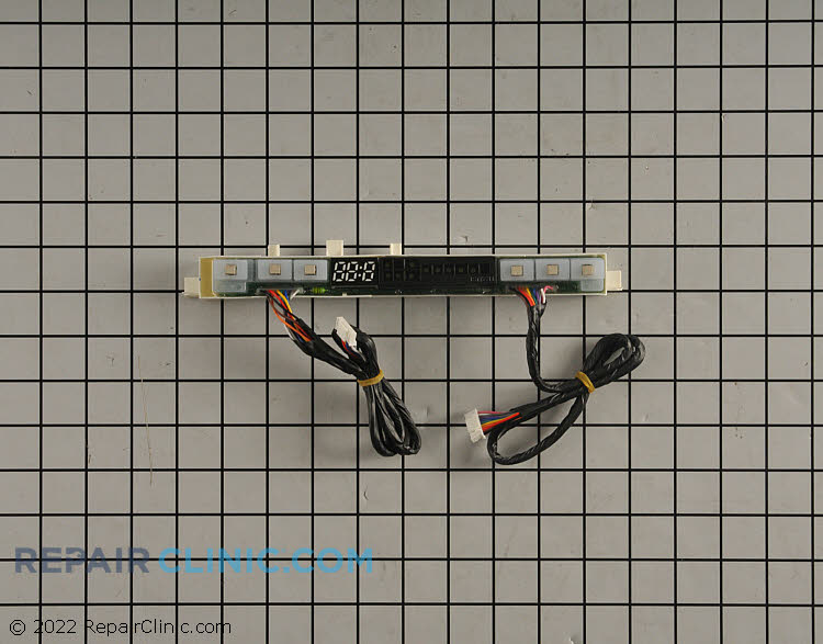 User Control and Display Board EBR72910102 Alternate Product View