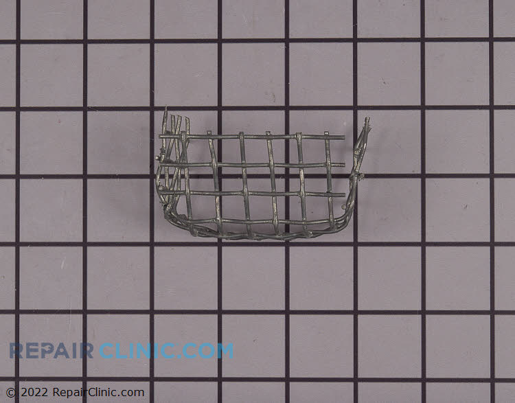 Screen,flue outlet wiremesh 2.5 x 2.5