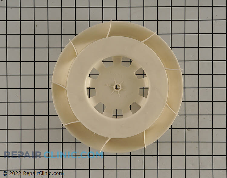 Blower Motor AC-0600-11 Alternate Product View