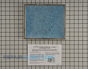 Charcoal Filter - Part # 1412428 Mfg Part # 4378581