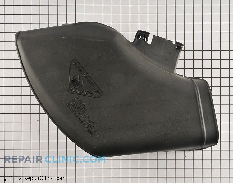 Discharge Chute 532417344 Alternate Product View
