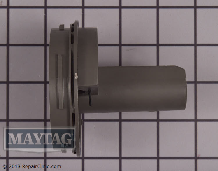 Adapter W10591540 Alternate Product View