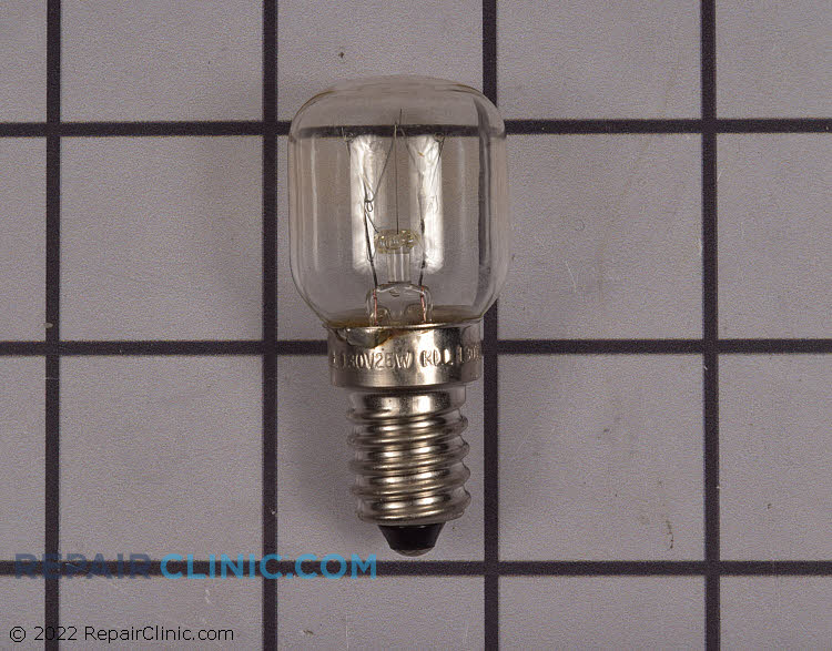 Refrigerator Light Bulb W10914194 Fast Shipping