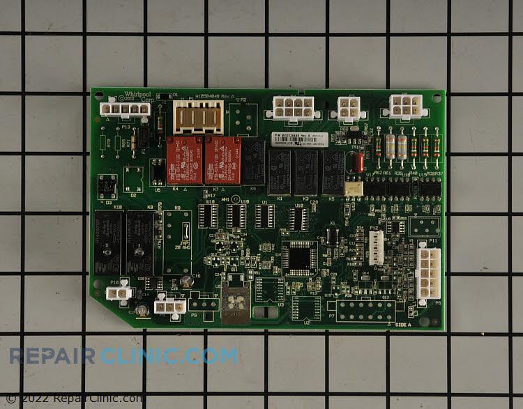 Refrigerator Main Control Board Wpw10235488 Fast