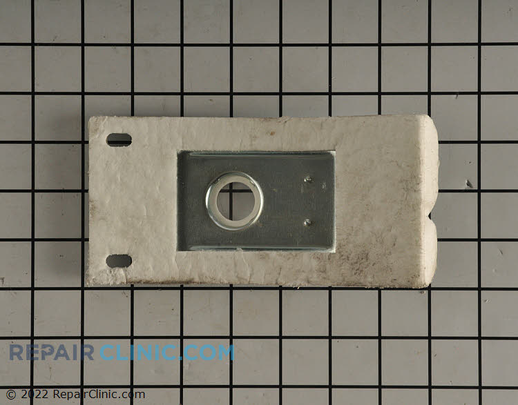 Complete right side inner door with gasket, sight g 239-43963-02 Alternate Product View