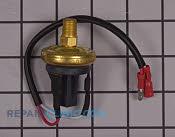 Pressure Switch - Part # 3433145 Mfg Part # 0K0439