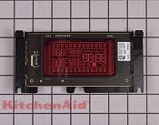Display Board - Part # 4461024 Mfg Part # W10909684