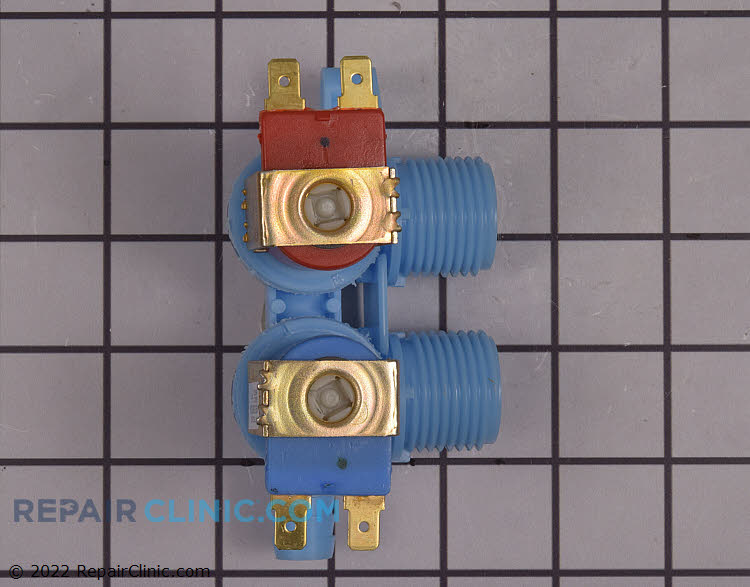 Water Inlet Valve WH13X27314 Alternate Product View