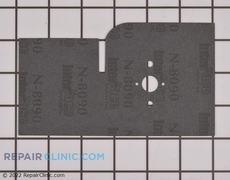 Gasket-outer heat dam 985534001 Alternate Product View