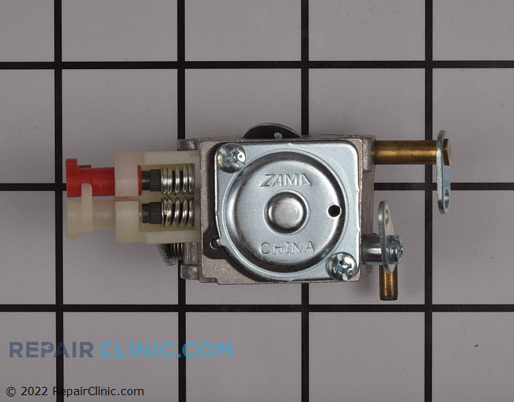 Carburetor A96352C Alternate Product View