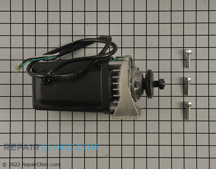Drive Motor 906297 Alternate Product View