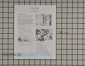 Conversion Kit - Part # 1963410 Mfg Part # 195069GS