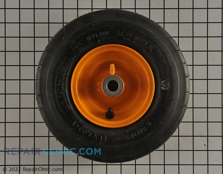 Tire.assem.4.10-5.caster.gold 516001902 Alternate Product View