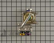 Valve and Pressure Regulator - Part # 4384011 Mfg Part # W10861656
