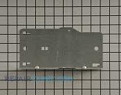 Bracket, machine controller - Part # 1180342 Mfg Part # 8563853