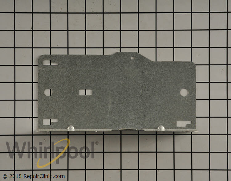 Mounting Bracket 8563853 Alternate Product View