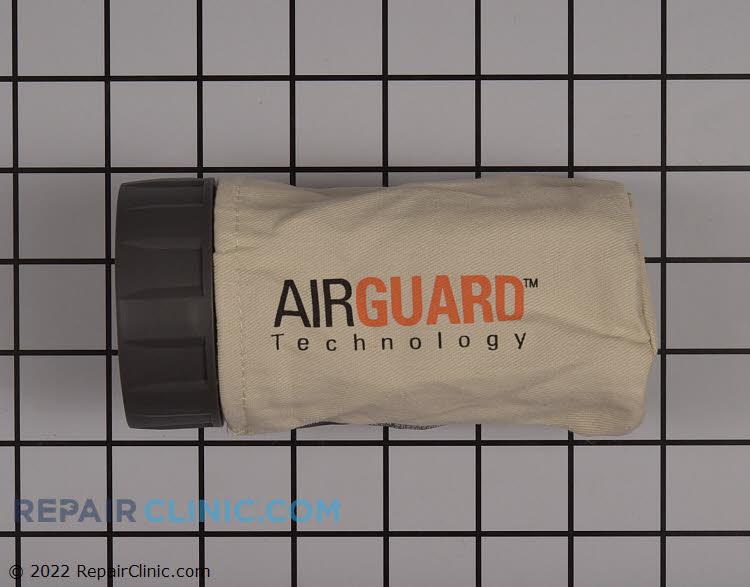 Assy dust bag