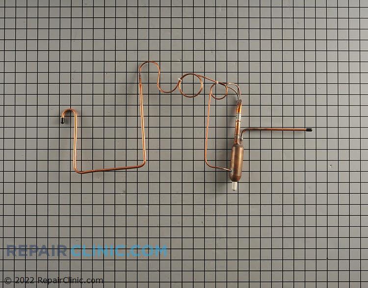 Capillary Tube 0210P00103 Alternate Product View