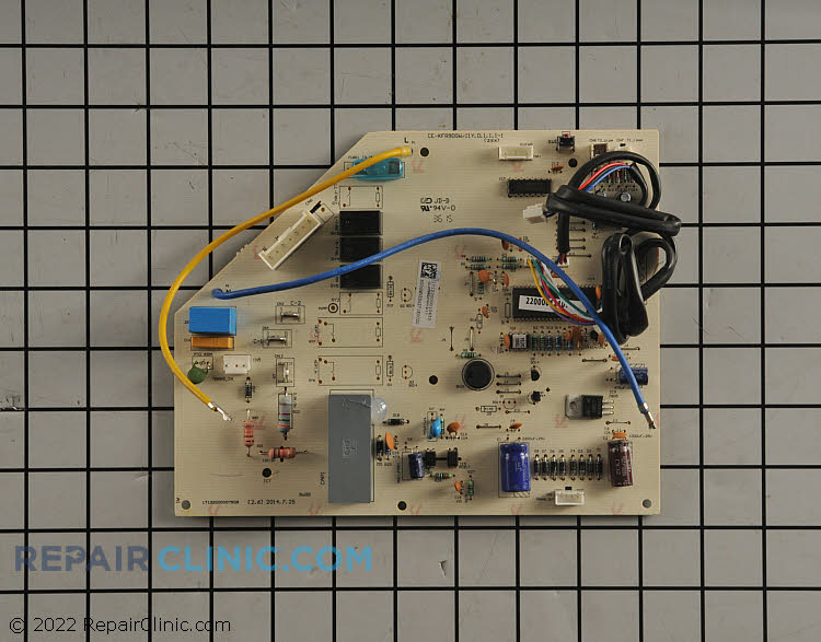 Control Board 201332890001 Alternate Product View