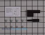 Door Hinge Kit - Part # 1964177 Mfg Part # 198890GS