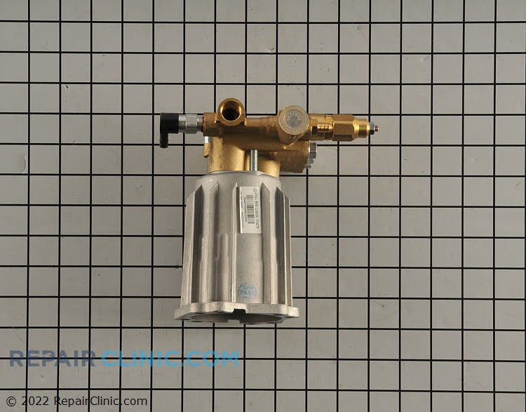 Pump Assembly 317054GS Alternate Product View