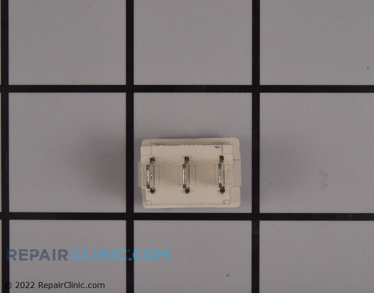 Rocker Switch WR09X29313 Alternate Product View
