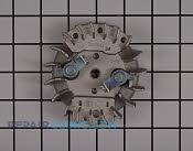 Flywheel - Part # 1831891 Mfg Part # 753-06426